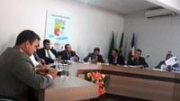 A Câmara Municipal de Lapão realizou nesta sexta-feira, 06/03, a 2ª sessão ordinária deste 2º período legislativo.
