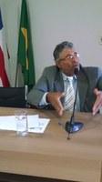 A Comissão de Finanças, Orçamento e Contas convoca audiência pública.